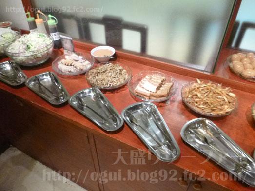 昆崙飯店千葉パルコランチバイキング中華食べ放題017