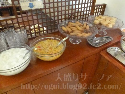昆崙飯店千葉パルコランチバイキング中華食べ放題018