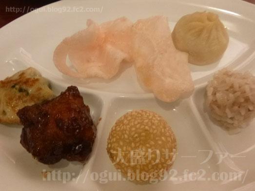 昆崙飯店千葉パルコランチバイキング中華食べ放題021