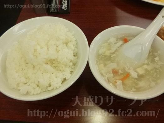 昆崙飯店千葉パルコランチバイキング中華食べ放題022