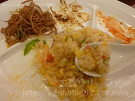 昆崙飯店千葉パルコランチバイキング中華食べ放題027