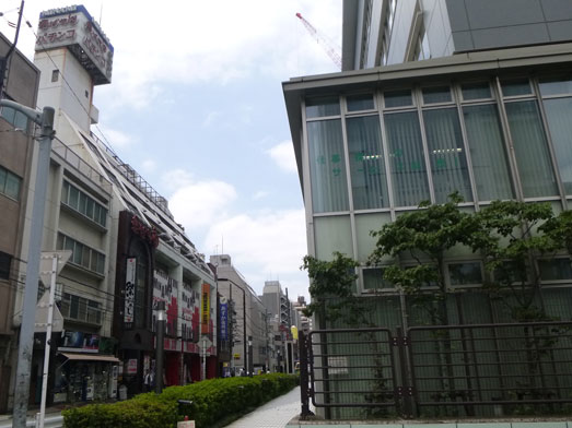 錦糸町祭りばやしランチおかわり自由002