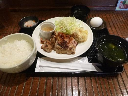 錦糸町祭りばやしランチおかわり自由013