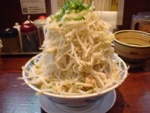 ラーメン無限大津田沼らー麺野菜増し015