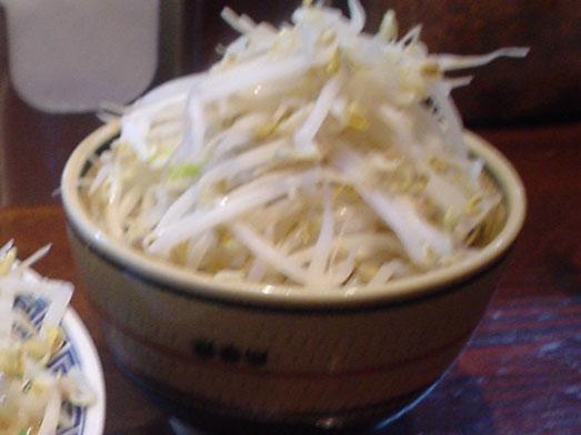 ラーメン無限大津田沼らー麺野菜増し017