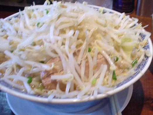 ラーメン無限大津田沼らー麺野菜増し018