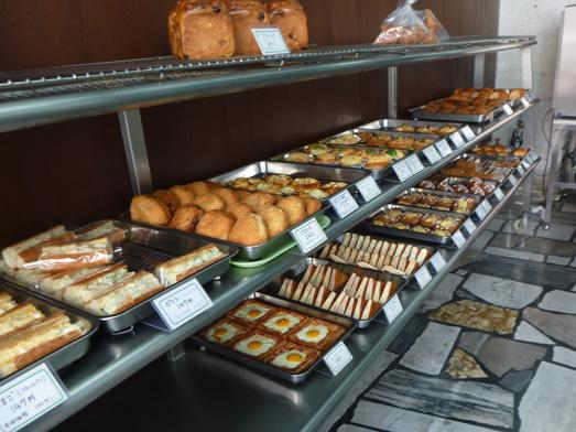 神田淡路町近江屋洋菓子店おかわり自由な喫茶コーナー002