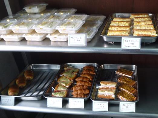 神田淡路町近江屋洋菓子店おかわり自由な喫茶コーナー003