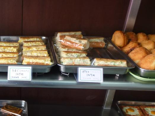 神田淡路町近江屋洋菓子店おかわり自由な喫茶コーナー004