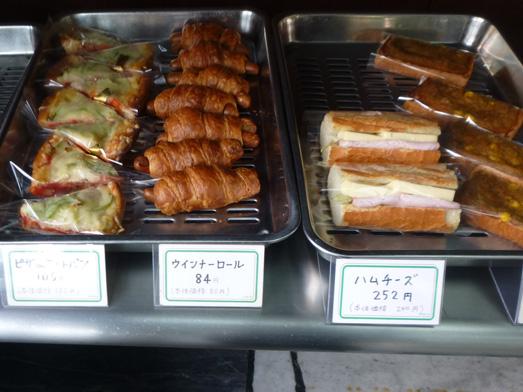 神田淡路町近江屋洋菓子店おかわり自由な喫茶コーナー006