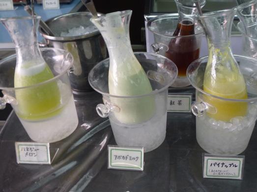 神田淡路町近江屋洋菓子店おかわり自由な喫茶コーナー012
