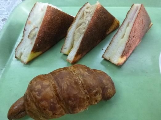 朝食・ランチ近江屋洋菓子店ドリンクスープお替り自由020