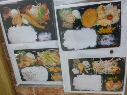 ポチの大食堂神田鍛冶町の定食屋でランチおかわり自由011