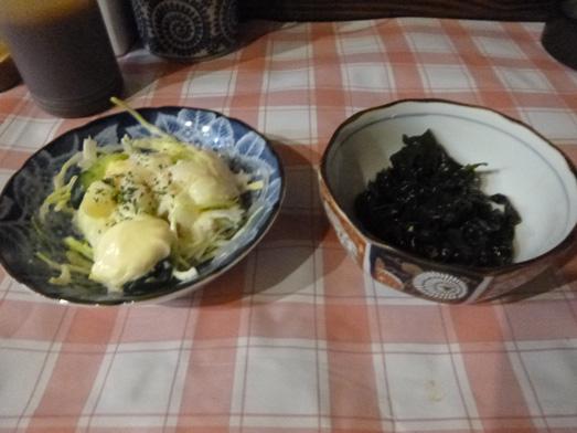 神田鍛冶町「ポチの大食堂」コンビネーションランチ023