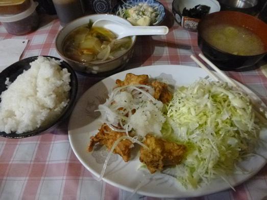 神田鍛冶町「ポチの大食堂」コンビネーションランチ026