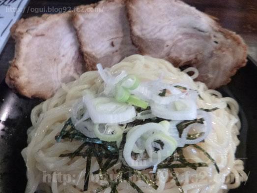らーめん神月麺3玉増量無料で濃厚味噌つけ麺012