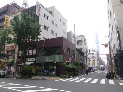 錦糸町龍馬でランチ大盛りおかわり自由003