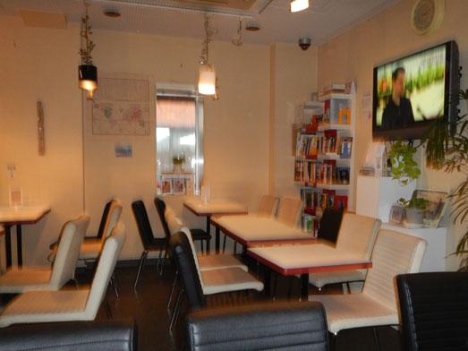 神保町サクラカフェのモーニングおかわり自由食べ放題004