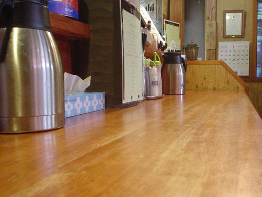 燦遊館市川の洋食屋キッチンでランチ005