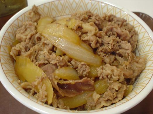すき家牛丼特盛り値下げキャンペーン006