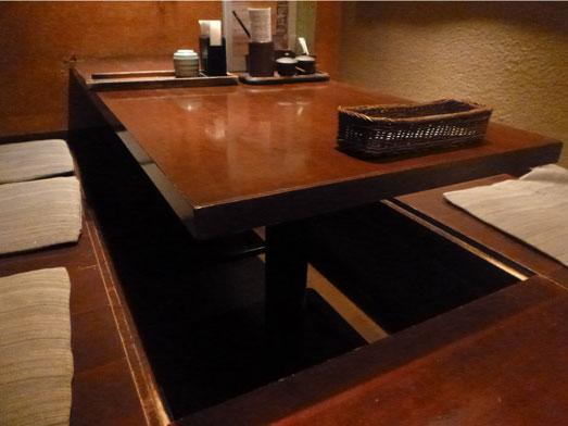 新橋鶏どり虎ノ門店でランチ唐揚げ食べ放題019