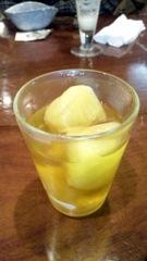 富山ウーロン茶