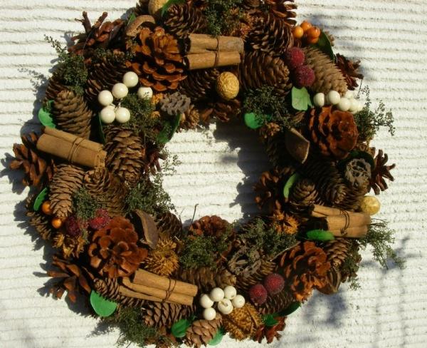 s131213Christmas Wreath