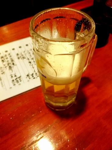 夜の浅草界隈1