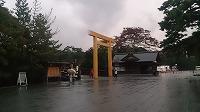 朔日参りH26.11.1