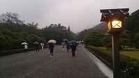 朔日参りH26.11.1-11