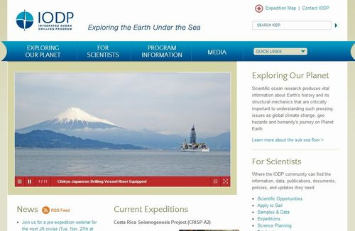 IODP - IODP-015412