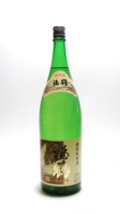 福鶴 純米酒