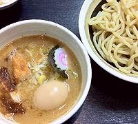 沖縄で上手いラーメン屋(つけ麺)