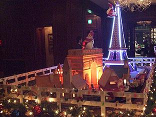 雪麿Lounge-リッツ・クリスマス