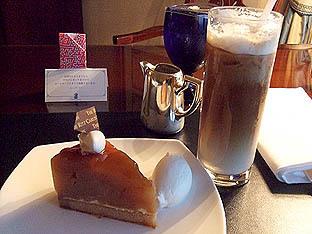 雪麿Lounge-タルトタタン