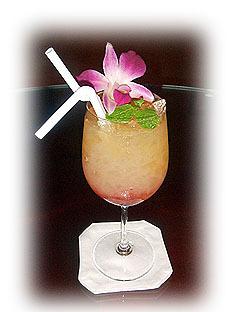 雪麿Lounge-カクテル