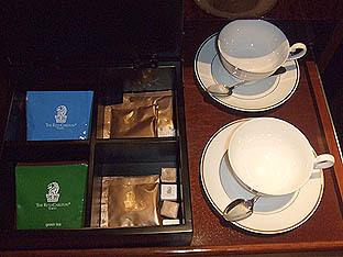 雪麿Lounge-紅茶カップ