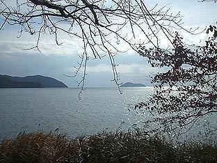 雪麿Lounge-琵琶湖