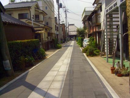 草加東福寺