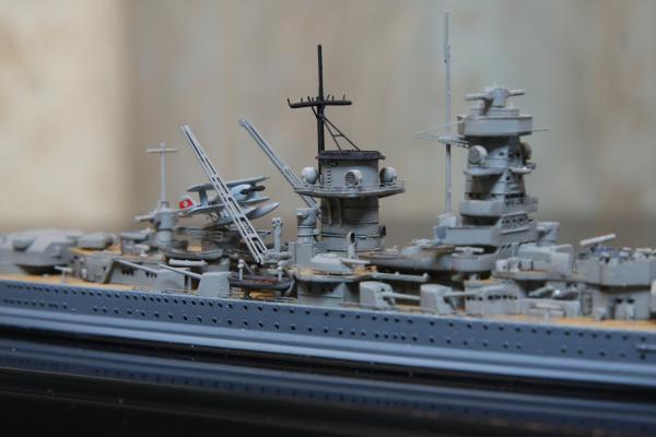 ピットロード 装甲艦アドミラル・グラーフ・シュペーその18