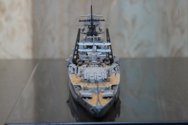 ピットロード 装甲艦アドミラル・グラーフ・シュペーその23