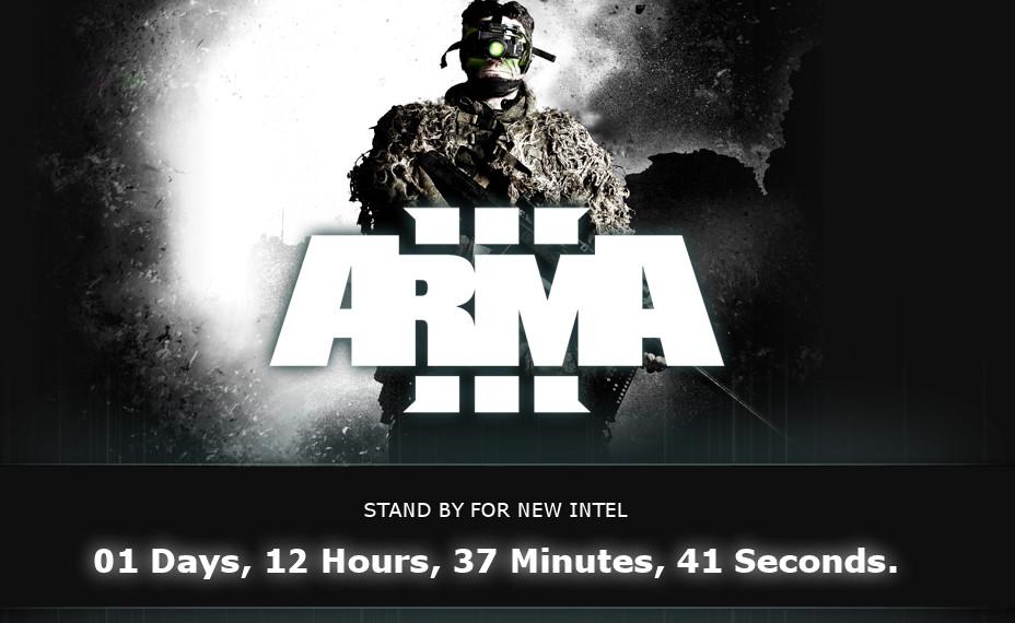 Arma3 2011-09-07