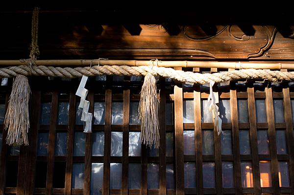 神社めぐり-3