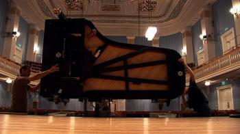 klavier klein
