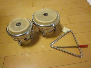 bongo klein