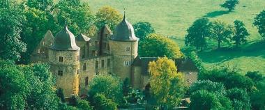 ザバブルク城klein
