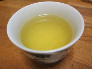 天狗黒茶2