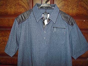 父ポロシャツ