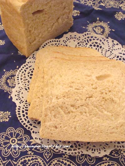 Graham Bread