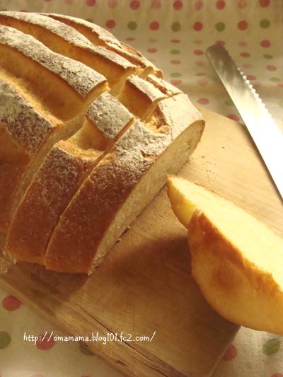 Milk Bread Slices